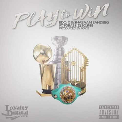 Edo. G x Shabaam Sahdeeq Ft. Torae & DJ Eclipse с новым видео «Play To Win»