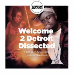 J Dilla —  «Welcome 2 Detroit Dissected»