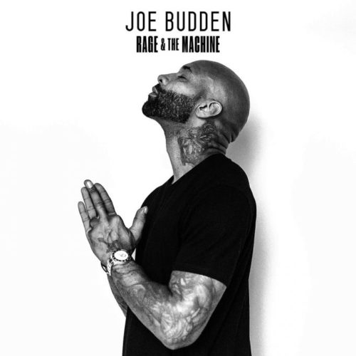 Joe Budden – «Rage & The Machine»