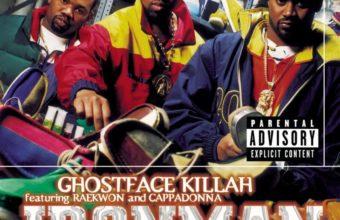 Этот день в хип-хопе: Ghostface Killah – «Ironman»