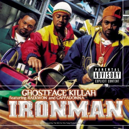 Этот день в хип-хопе: Ghostface Killah – «Ironman»