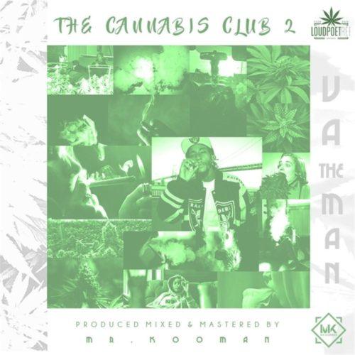 V.A The M.A.N «The Cannabis Club 2»