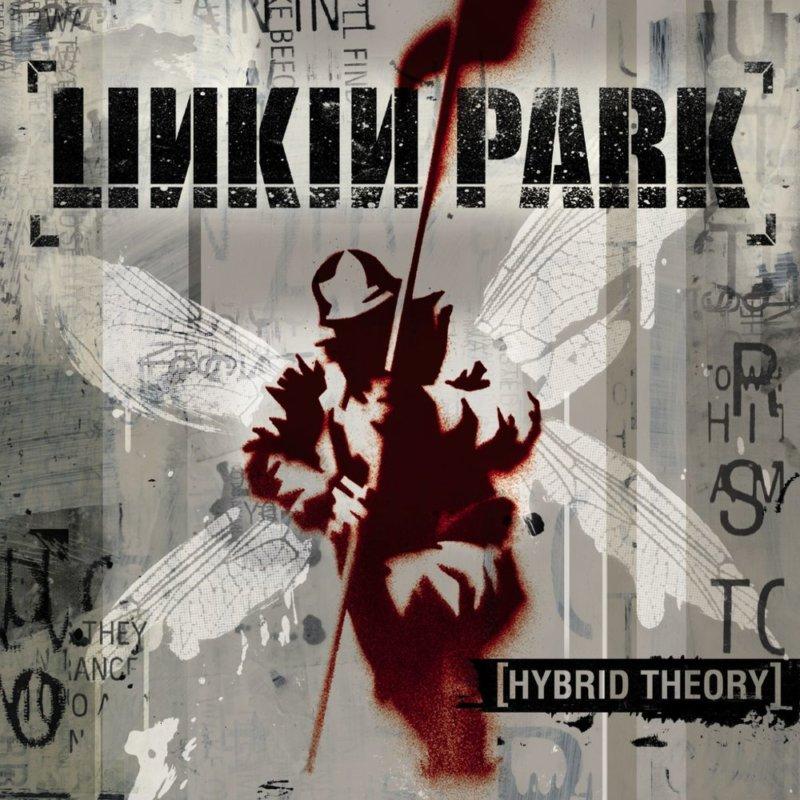 Linkin Park – «Hybrid Theory» (2000)