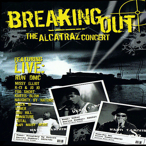Havoc & Prodeje «Breakin Out (Live)» (1998)