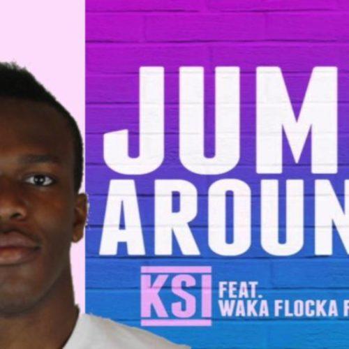 KSI и Waka Flocka Flame записали ремейк на легендарный хит «Jump Around»