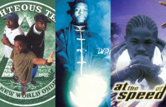 Этот день в хип-хопе: Poor Righteous Teachers, Jeru the Damaja и Xzibit