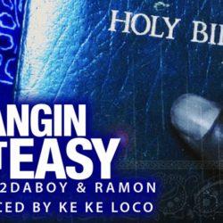 Snoopyblue feat. Big2daboy & Ramon «Changin Ain't Easy»