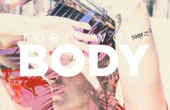 Премьера клипа: Torii Wolf – «Body»