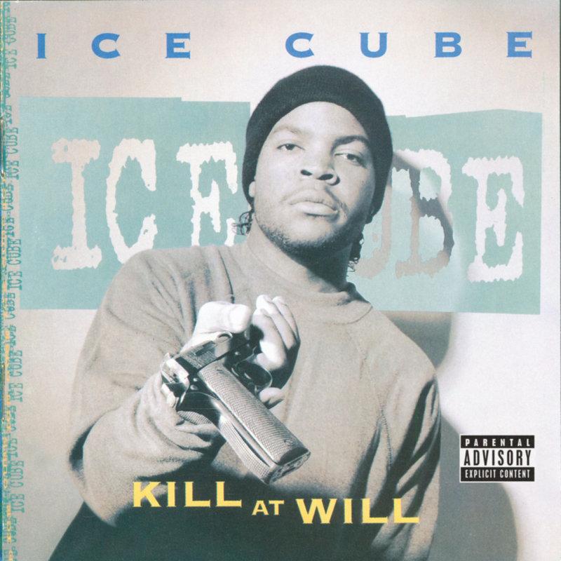 01. Ice Cube