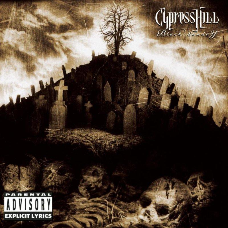 1. Cypress Hill