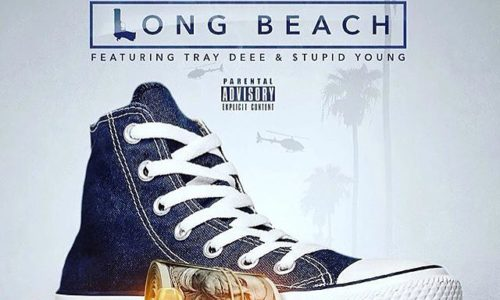 P-NiCe — «I'm From Long Beach» (feat. Big Tray Deee, $tupid Young, Zaire Akeem)