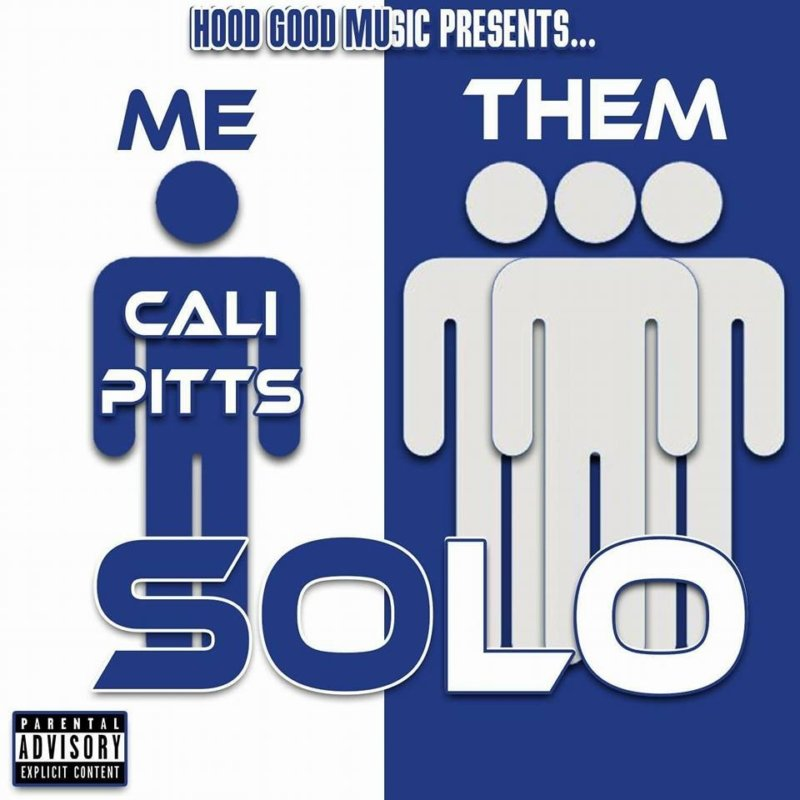 Cali Pitts «Solo»