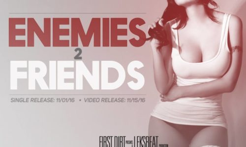 60 East из LA презентовал мелодичное видео «Enemies 2 Friends» feat. Skyzoo & Krystle