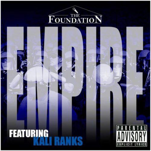 Свежий трэк от The Foundation «Empire»