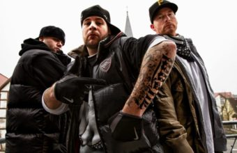 Премьера клипа: Snowgoons — «All City Kingz» (feat. Artifacts)
