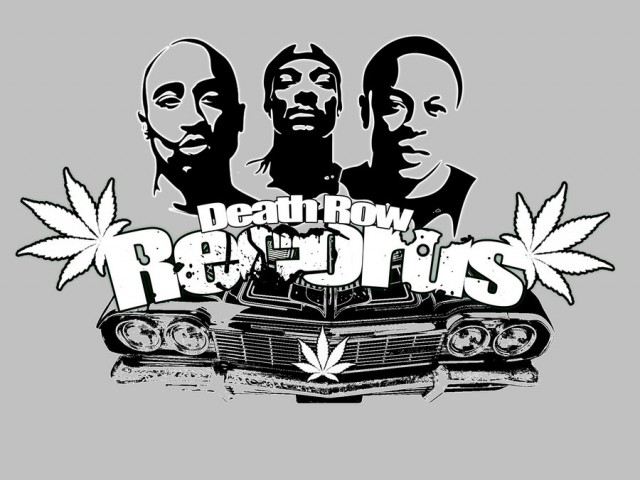 Какое влияние на Rap оказал Death Row Records? Давайте узнаем!