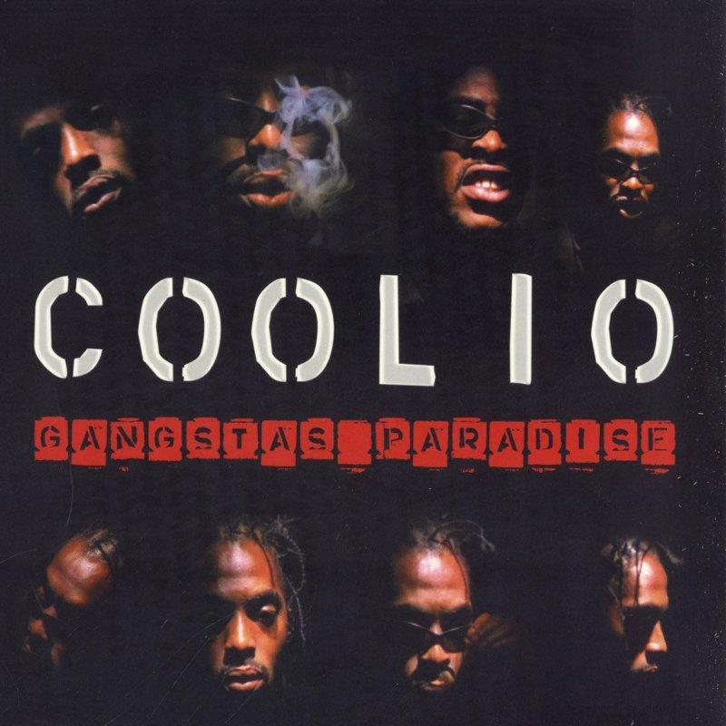 """11. Coolio """"Gangsta's Paradise"""" (1995)"""