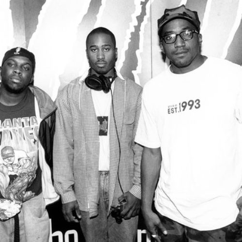 Премьера клипа: A Tribe Called Quest – «We The People….»