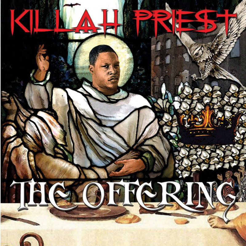 Killah Priest - The Offering
