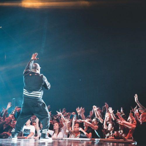 Busta Rhymes, в рамках BURN Battle School, рассказал о влиянии хип-хопа