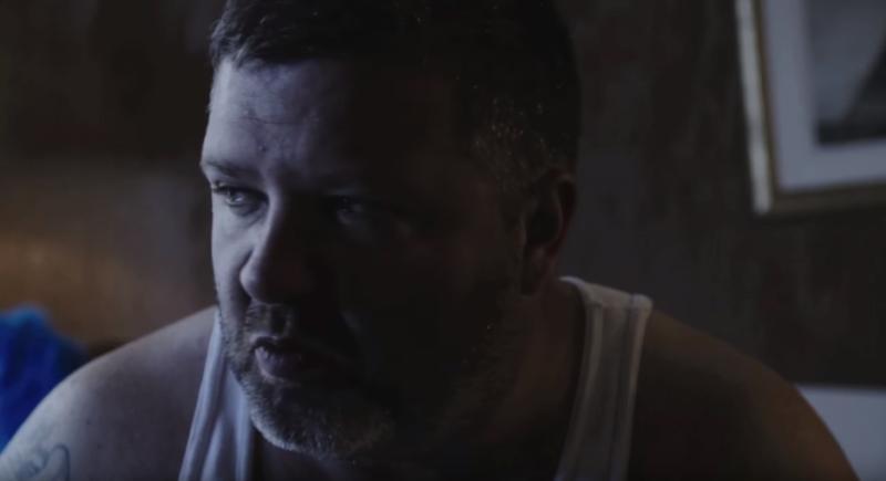 Новое видео LA COKA NOSTRA снял Бернард Роуз