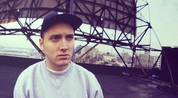 Eminem выпустил ремастер сингла с альбома «Infinite», а также документальный мини-фильм «Partners In Rhyme: The True Story of Infinite»