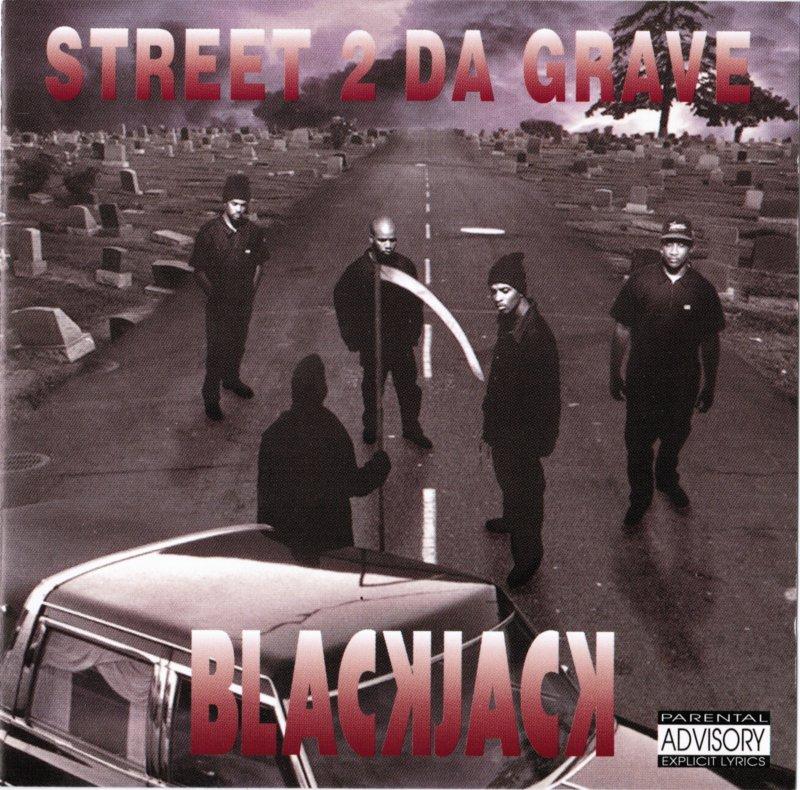 06. Blackjack