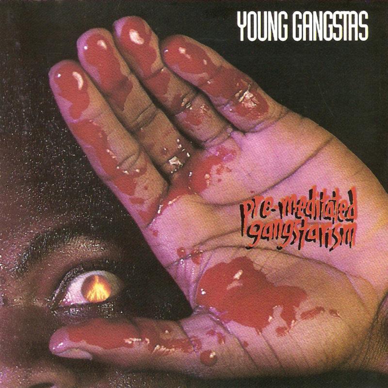 13. Young Gangstas