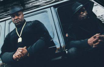 Smoke DZA и Pete Rock выпустили сингл, а также показали треклист совместного альбома