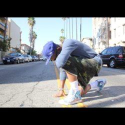 Ras Kass с новым видео на трек «Bishop», вдохновлённый фильмом Juice