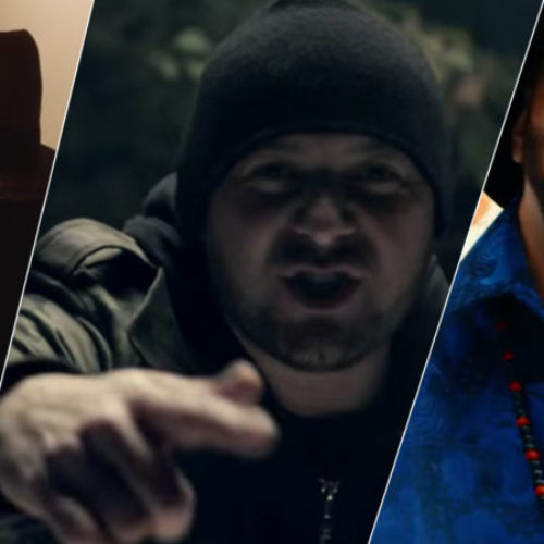 Германия: Kool Savas представил видео «Wahre Liebe» (feat. Samy Deluxe & R.A. The Rugged Man)