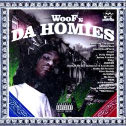 LiL WooFy WooF «WooF N' Da Homies»