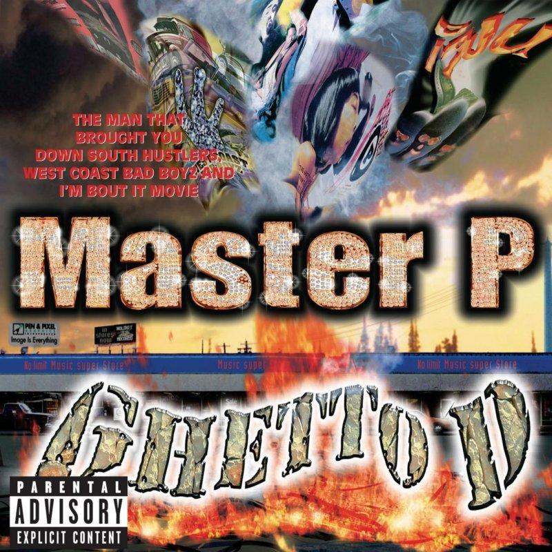 "22. Master P ""Stop Hatin'"