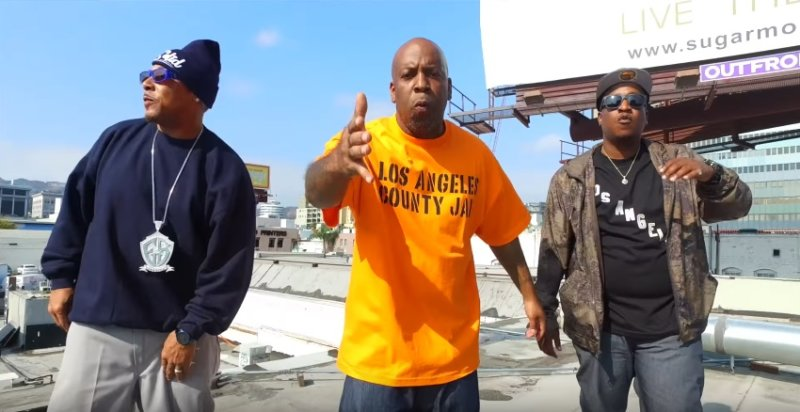 Outlawz «Don't Make Me» (feat. Big Tray Deee)