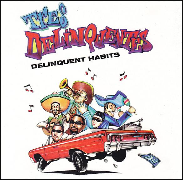 15. Delinquent Habits