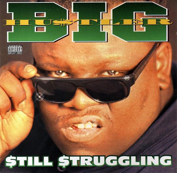 18. Big Hu$tler