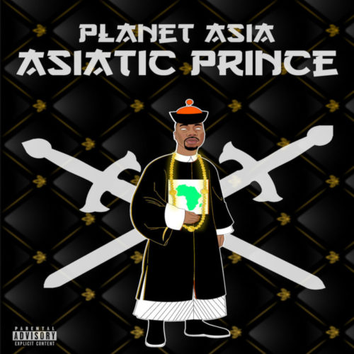 Planet Asia – «Asiatic Prince»