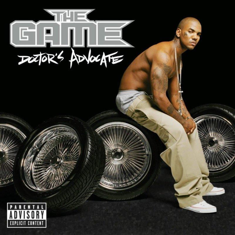 Этот день в хип-хопе: The Game
