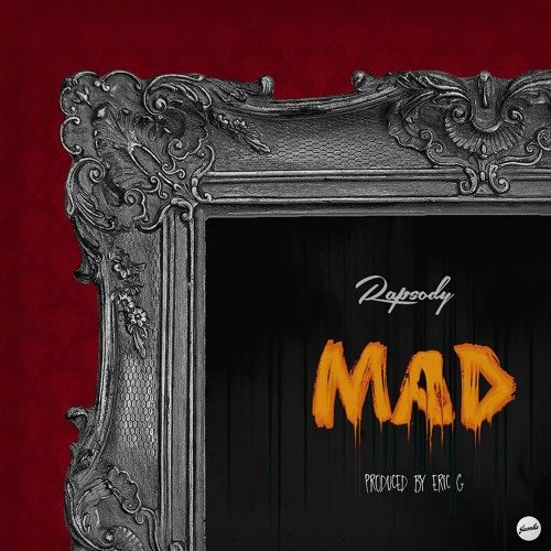 "Два новых трека «Mad» и ""2:00 AM"" от девушки Rapsody"