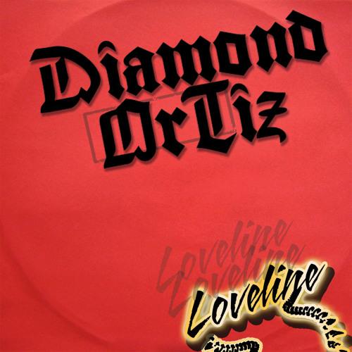 Diamond Ortiz «Loveline»