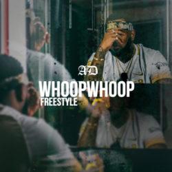 AD «Whoop Whoop Freestyle»