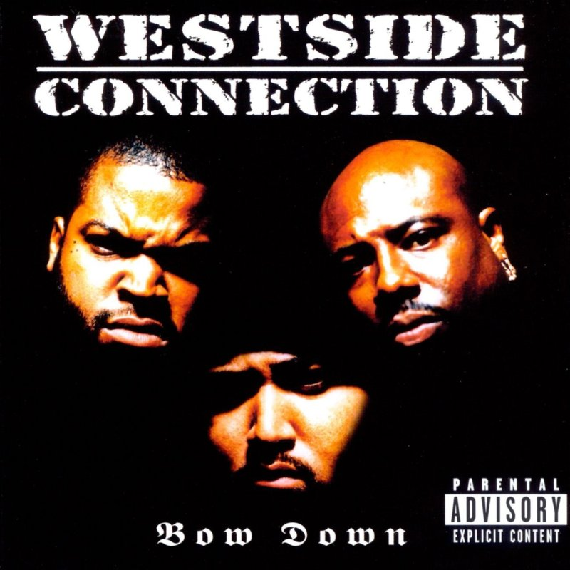 16. Westside Connection