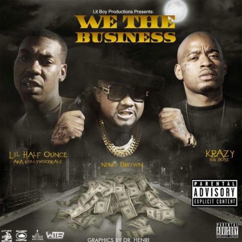Lil Half Ounce, Krazy (504 Boyz) & Nino Brown: «мы — бизнес»