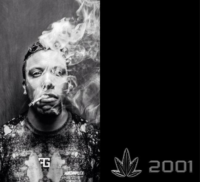 Demrick: «2001» — идеальный альбом