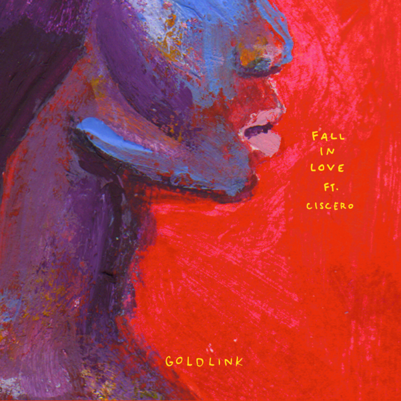 Премьера клипа: GoldLink — «Fall In Love»