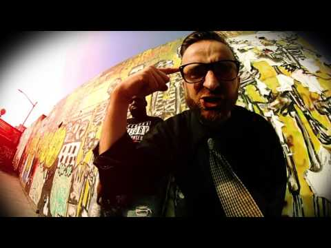 Андер прямиком из Бруклина: Jake Palumbo — Exoskeleton feat. Ruste Juxx & Tek of Smif-N-Wessun