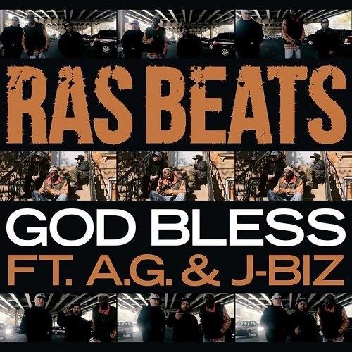 Ras Beats, AG (DITC) и JBiz посвятили трек и видео «God Bless» своим отцам