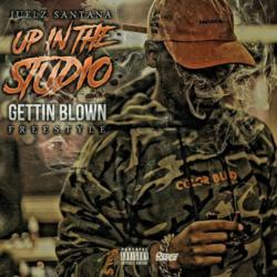 Премьера клипа: Juelz Santana – «Up In The Studio Gettin Blown Freestyle»