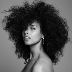 Alicia Keys – «HERE»