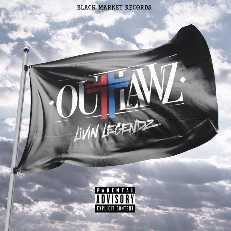 Outlawz – «Living Legendz»